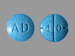 Kaufen Sie Adderall 12.5 mg